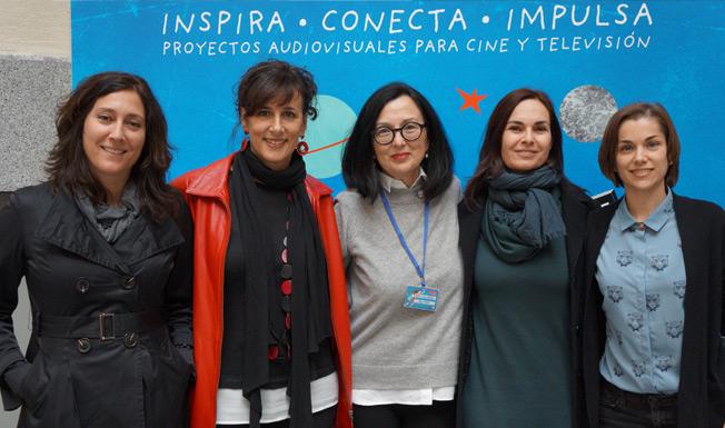 Cristina Zumárraga participa en CIMA Mentoring