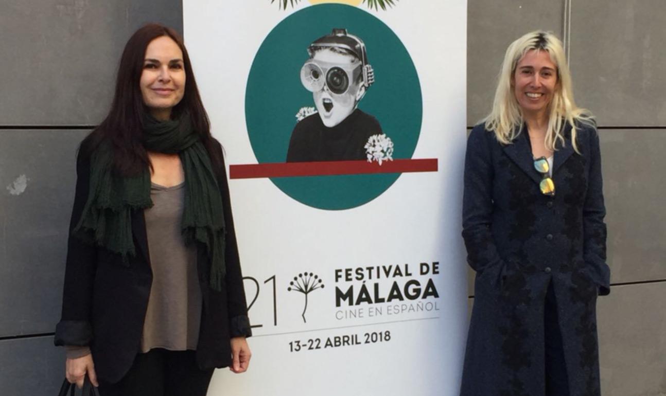 No dormirás en Sección Oficial del Festival de Málaga